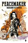 Peacemaker: Peacemaker #1 Cover Image