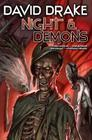 Night & Demons Cover Image
