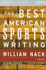 The Best American Sports Writing 2008 (The Best American Series ®) Cover Image