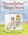 Grandfather Tang's Story: A Tale Told with Tangrams (Dragonfly Books) Cover Image