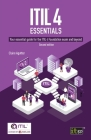 ITIL(R) 4 Essentials: Your essential guide for the ITIL 4 Foundation exam and beyond Cover Image