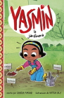Yasmin La Jardinera Cover Image