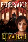 Raven Rise (Pendragon #9) Cover Image