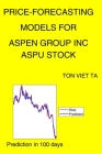 Price-Forecasting Models for Aspen Group Inc ASPU Stock (Jean Piaget) Cover Image