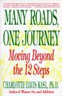Many Roads One Journey: Moving Beyond the Twelve Steps Cover Image