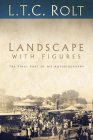 Landscape with Figures: The Final Part of his Autobiography Cover Image