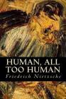 Human, All Too Human Cover Image