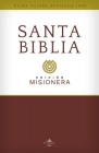 Santa Biblia-RVR 1960 Cover Image