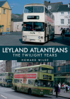 Leyland Atlanteans: The Twilight Years Cover Image