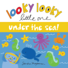 Looky Looky Little One Under the Sea Cover Image