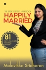 Happily Married: The Bride's Secret Handbook Cover Image