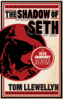 The Shadow of Seth: A Seth Anomundy Murder Mystery Cover Image