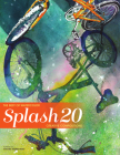 Splash 20: Creative Compositions (Splash: The Best of Watercolor #20) Cover Image