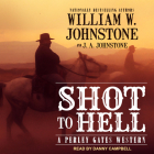 Shot to Hell (Perley Gates Western #4) Cover Image