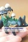 Polymer Clay Projects for Beginners: Awesome Craft Projects You Can Make With Polymer Clay: Polymer Clay Crafts Cover Image