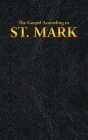 The Gospel According to St. Mark (New Testament #2) Cover Image