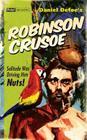 Robinson Crusoe (Pulp! The Classics) Cover Image