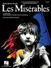 Les Miserables: Instrumental Solos for Horn Cover Image