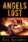 Angels Lost Cover Image