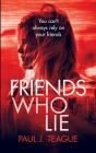 Friends Who Lie Cover Image