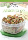 Salads to Go (Focus) Cover Image