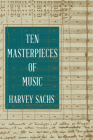 Ten Masterpieces of Music Cover Image