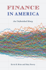 Finance in America: An Unfinished Story Cover Image