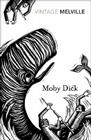 Moby Dick (Vintage Classics) Cover Image