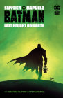 Batman: Last Knight On Earth Cover Image