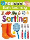 Sticker Early Learning: Sorting Cover Image