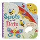 Spots and Dots: First Patterns Playbook Cover Image