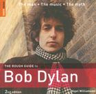 The Rough Guide to Bob Dylan 2 Cover Image