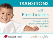 Transitions with Preschoolers (Brain Insights) Cover Image