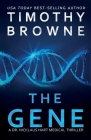 The Gene: A Medical Thriller Cover Image