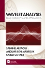 Wavelet Analysis: Basic Concepts and Applications Cover Image