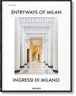 Entryways of Milan - Ingressi Di Milano XL Cover Image