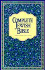 Complete Jewish Bible-OE Cover Image