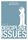 Living with Discipline Issues Cover Image