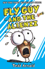 Fly Guy and the Alienzz (Fly Guy #18) Cover Image