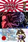 Manga Opus Cover Image