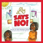 Lily Says No! Cover Image