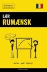 Lær Rumænsk - Hurtigt / Nemt / Effektivt: 2000 Nøgleord Cover Image