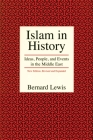 Islam in History: Ideas, People, and Events in the Middle East Cover Image