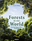 Forests in Our World: How the Climate Affects Woodlands Cover Image