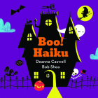 Boo! Haiku Cover Image