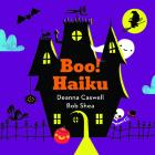 Boo! Haiku Cover Image