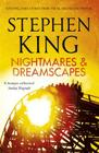 Nightmares and Dreamscapes Cover Image