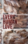 Every Human Love: Stories Cover Image