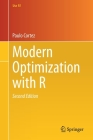 Modern Optimization with R (Use R!) Cover Image