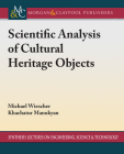 Scientific Analysis of Cultural Heritage Objects Cover Image
